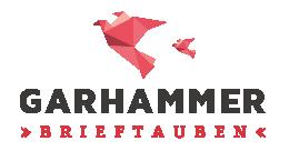 logo brieftauben garhammer